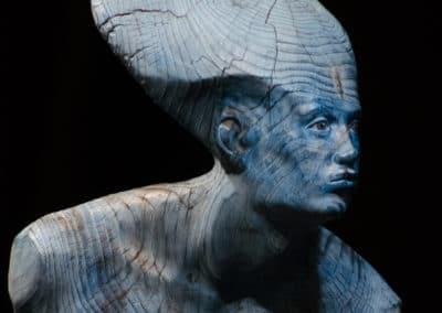 Davide Galbiati - Sculpture