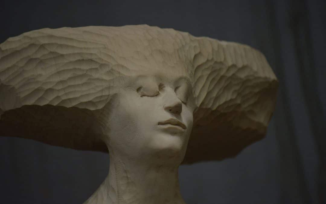 """Exposition """" Voyage intérieur """""""